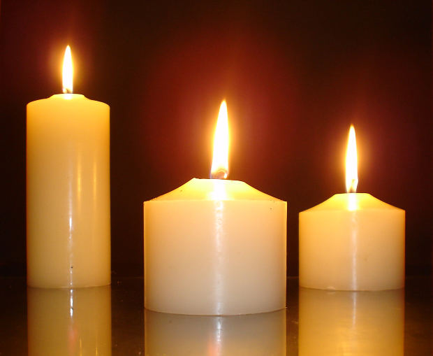 Is Candle Light Natural Or Artificial