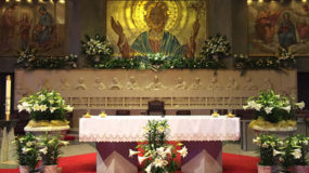 ST  ANTHONY OF PADUA — WELCOME!